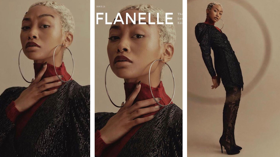 Flanelle Mag